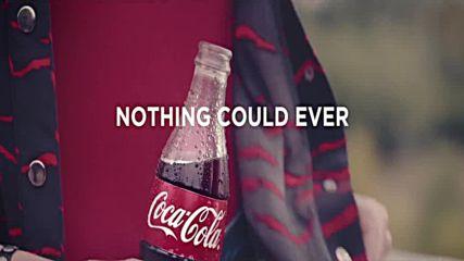Песента от Coca Cola 2016 Avicii vs. Conrad Sewell - Taste The Feeling