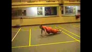 Streetball Con - Man Out Of Control