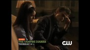 The Vampire Diaries - Episode 12 Unpleasantville - Трейлър