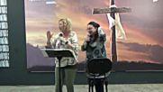 1 Поклонението - нека небето завладее Земята - м-р Джоди Бейкър