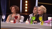 Azra Husarkic - Ah sto cemo ljubav kriti - (live) - ZG 2014 15 - 18.10.2014 EM 5.