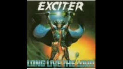 Exciter - Wake Up Screaming