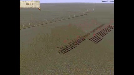 Rome Total War Online Battle #14 Rome vs Creek