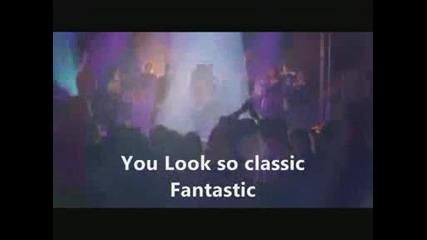 (HQ)Drew Seeley Ft. Selena Gomez - New Classic (Karaoke)
