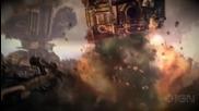 Playstation Blog : Bioshock Infinite - Интервю с Ken Lavine