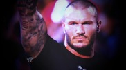 Randy Orton - No one left to blame M V