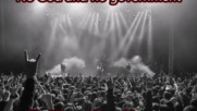 Kreator - Hail To The Hordes Subtitulado en Espaol Inglshq