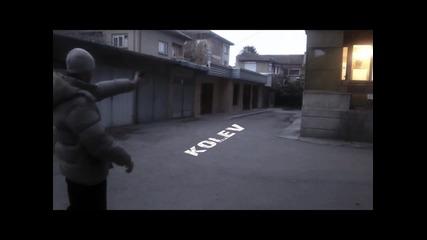 Adobe After Effects - 9mm -realistic Gunshot