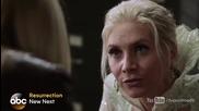 Имало едно време - сезон 4, епизод 7 The Snow Queen - Промо Бг субтитри