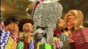 Madagascar 3 Europe's Most Wanted Trailer - Official [hd]