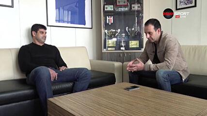 Гонзо говори по горещите теми в родния футбол