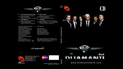 Dijamanti Bend Sestra rodjena BN Music 2014