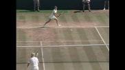 Wimbledon 1997 - hingis/novotna