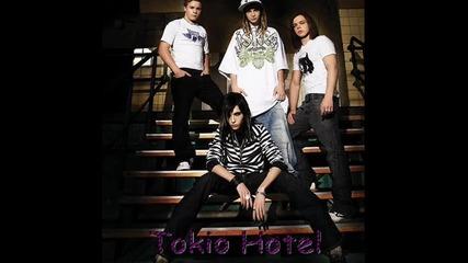 Няколко песни на Токио Хотел !