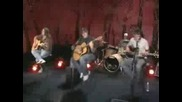 Staind - Everithing Changes (live)