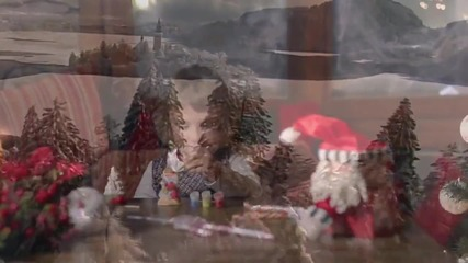Коледната Песен На Емилия и Sakis Coucos- Oh, christmas tree