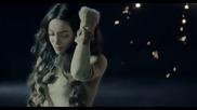 Sasha Ft Selin - Mi Miram Vase To (2013 official Video)