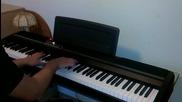 Merlin - Lost - Пиано къвър