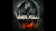 Overkill - Killing For a Living / Ironbound (2010)