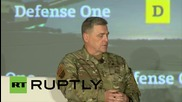 USA: 'Russia is number one threat to USA' - Four-star general
