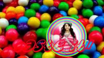 selena - bubblegum only for twetyswe7y