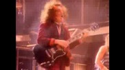 Acdc - Thunderstruck - Angus Young - (live Donnington)