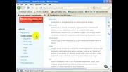 07 04. Posting Blog Content using Fck & Imce pt. 1 (drupal уроци)