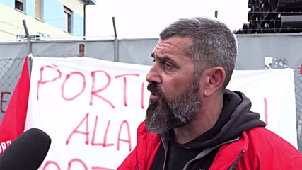Italy: Generators taken to depot after workers refuse to load equipment onto Saudi-bound ship