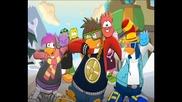 Club Penguin Music: You Gotta Have a Wingman