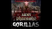 Army Of The Pharaohs - Gorillas Nba 07