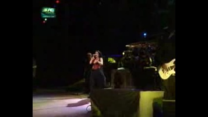 Evanescence - Imaginary Live