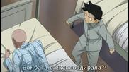 [terrorfansubs] Yondemasu yo, Azazel-san Z - 3 bg sub