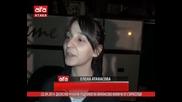 /22.09.2014/ Десислав Чуколов подпомогна финансово момиче от Староселци