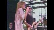 Bon Jovi - Get Ready Runaway (live - 1984)