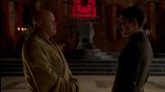 Game of Thrones Сезон 2 Deleted Scenes - Varys & Littlefinger