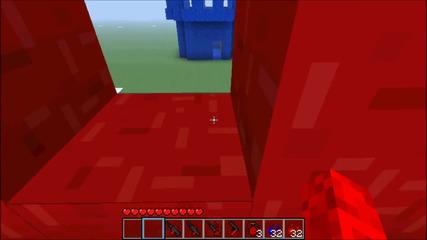 Minecraft_ Paintball Mod Spotlight