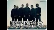Linkin Park - No Roads Left But One