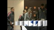 """""""Фиорентина"""" иска да купи Хавиер Ернандес, ама не дава повеч от 8 милиона евро"""