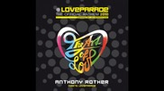 Anthony Rother Meets Loveparade - The Art Of Love Dapayk Padberg Remix