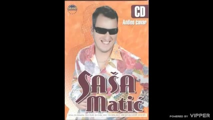 Sasa Matic - Reskiraj - (Audio 2005)