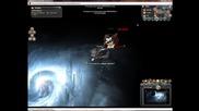 Darkorbit - Black Angel на гости на Марс !!