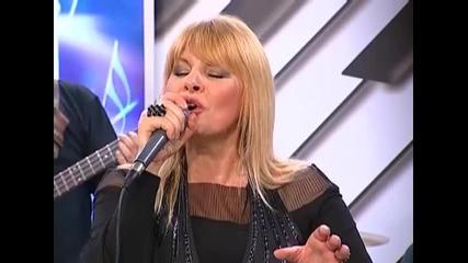 Hanka Paldum - Kani suzo izdajice - (LIVE) - Sto da ne - (TvDmSat 2009)
