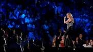 Celine Dion - The Show Must Go On ! (bg)
