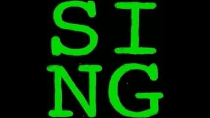 Ed Sheeran - Sing (Official Audio) (Оfficial video)