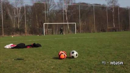 Top 5 Goals of the Week 11/2012 Best Youtube Free Kicks and Shots