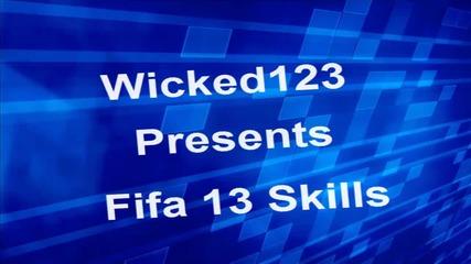 Fifa 13 Skills[demo]