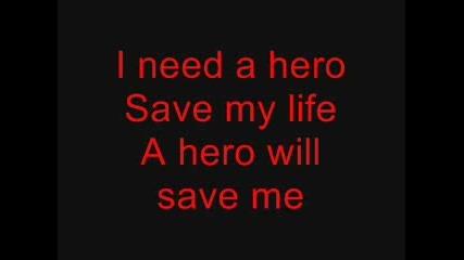 Skillet - Hero [ превод ]