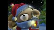 Честита Коледа На Всички.