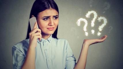 Как да се справим с неудобните въпроси