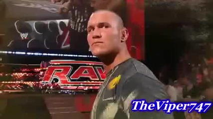 Wwe Randy Orton Theme Song With 2010 Hd